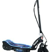 Razor Elektroroller E100 Glow Electric Scooter, Black, 13173831 - 1