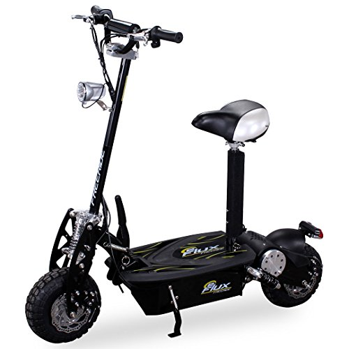 e scooter roller e flux freeride 1000 watt 48 v. Black Bedroom Furniture Sets. Home Design Ideas